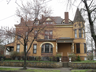 Home Tour: Newport home is a Victorian showpiece
