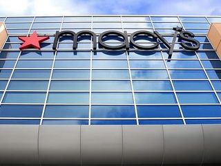 Macy's parts with 'zombies' to settle suit