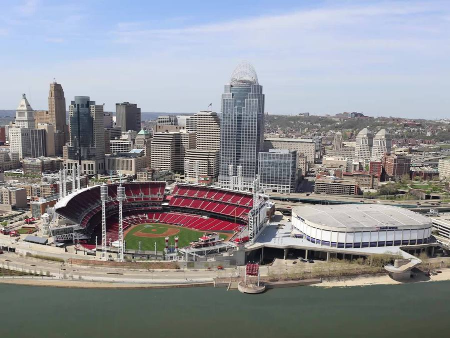 U.S. Bank Arena\'s proposed $340 million renovation could be \'dead on ...