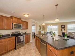The Hayward - Condo with open kitchen design