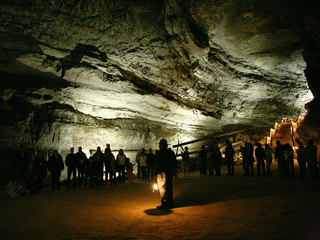 For Mammoth Cave guide, memorial is personal