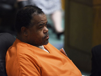I-75 shooting suspect pleads not guilty