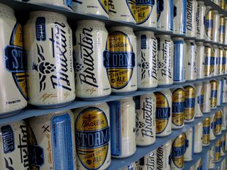 Kentucky lawmakers pass craft brewery sales bill