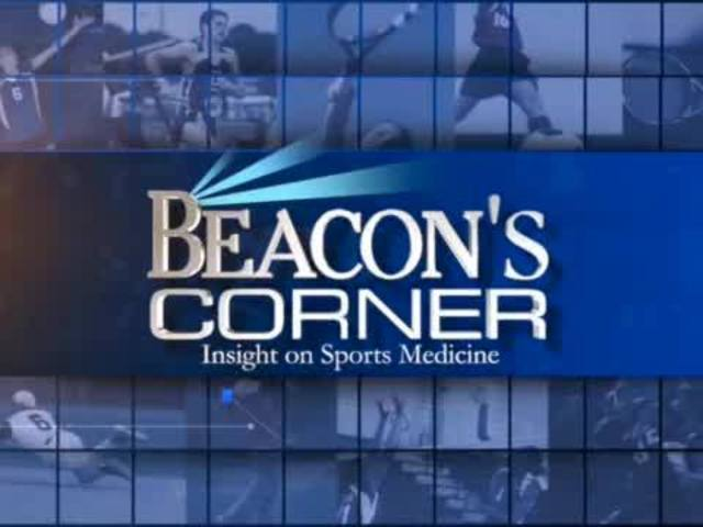 Beacon's Corner: Shoulder Pain