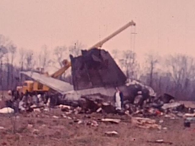 Remembering worst CVG plane crash 50 years later