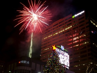 These holiday events will make spirits bright