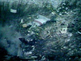 From The Vault: Ice causes plane crash, kills 29