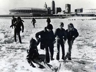43 years later: The most brutal winter we faced