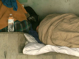 Homelessness is more complicated than many think