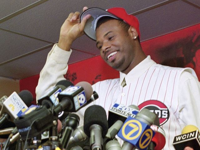 Brian Goldberg was key man behind Ken Griffey Jr. trade