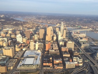 What went into Cincy's failed bid for Amazon HQ2