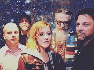 New Wussy album delves into a grungier sound