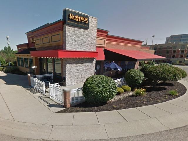 Rookwood Plaza Restaurants Best