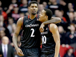 How far will UC, Xavier go in NCAA tourney?