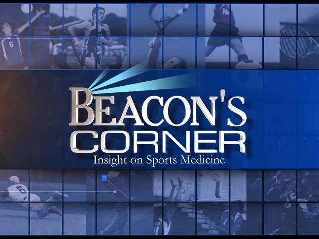 Beacon's Corner: Kids Injuries