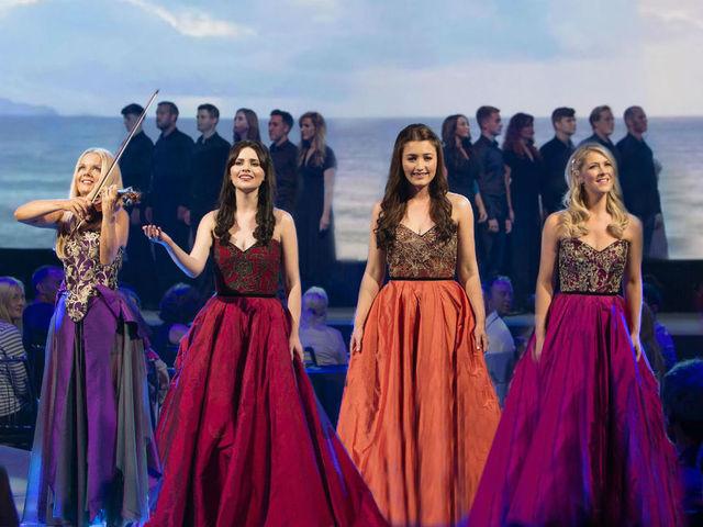 Celtic Woman Veteran Revels In Sharing Irish Heritage Through Song