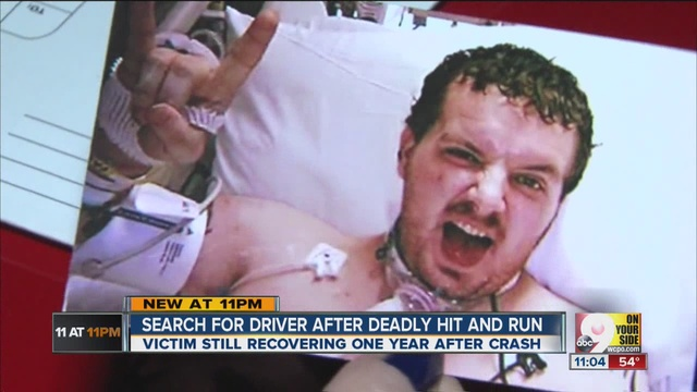 Ohio State Highway Patrol Seeks Tips In Fatal Hit And Run   WCPO  Cincinnati, OH
