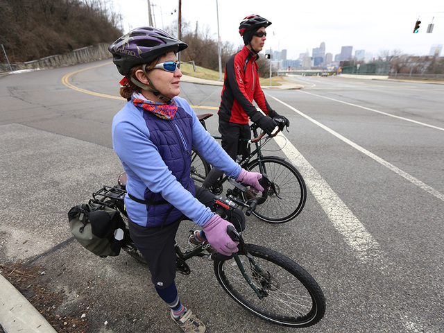 Living car-free in Greater Cincinnati