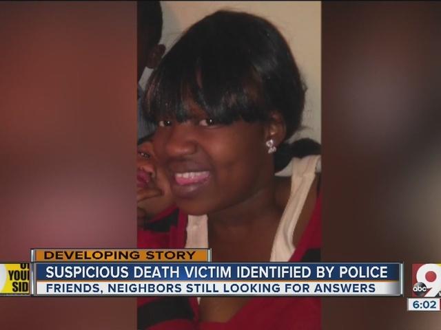 Police ID woman in suspicious death