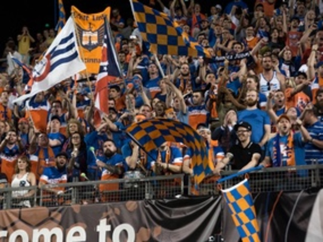 Nashville expected to get 1 of 2 expansion clubs