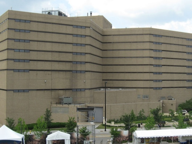 I-Team: Some inmates kept in Hamilton County Justice Center