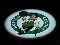 Moeller grad enjoying gig with Boston Celtics