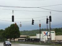 Springboro opens doors for those without power