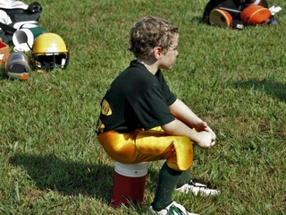 Are concussions scaring kids away from football?
