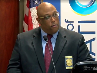 Memo: Assistant chief became 'unmanageable'