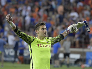 FC Cincy loses its keeper: Mitch says 'bye'