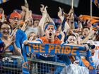 Is Cincinnati big enough for 3 big-league teams?