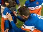 FC Cincy players make most of short offseason
