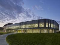 NKU's philosophy: The greener the better