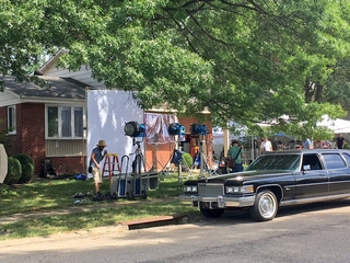 Cincy-filmed John Travolta flick release set