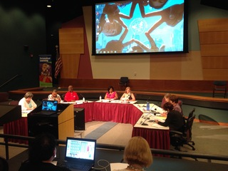 CPS school board election adds two new faces