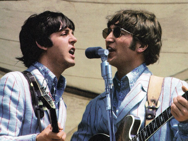 The Beatles Played Crosley Field 50 Years Ago Today And These Concert Photos Offer A Front Row Seat