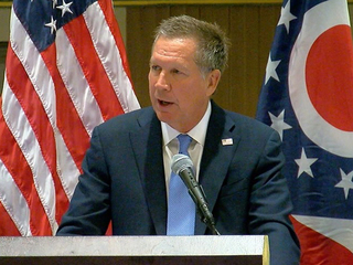 Kasich announces chronic pain prescribing rules