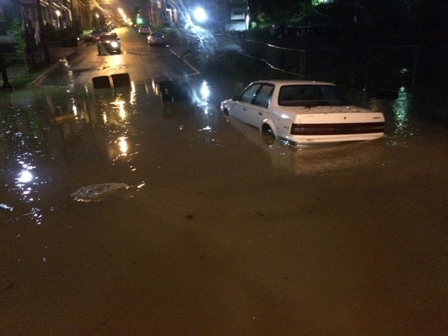 gallery your photos of flash flooding wcpo cincinnati oh