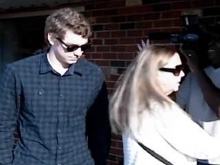 Convicted sex offender Brock Turner files appeal