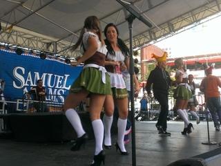 Oktoberfest Zinzinnati's grand marshals