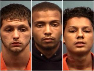 Cincy men sentenced in fatal Colorado shooting