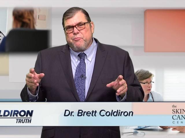 Coldiron Truth: Accountability
