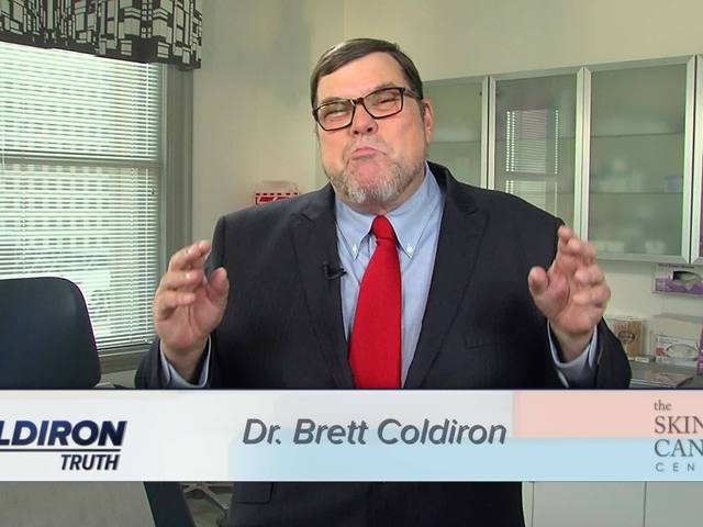 The Coldiron Truth: MOHS