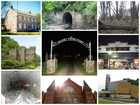 MAP: The 'most haunted' places in the Tri-State