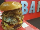 Taste of the Queen City: Bard's Burgers
