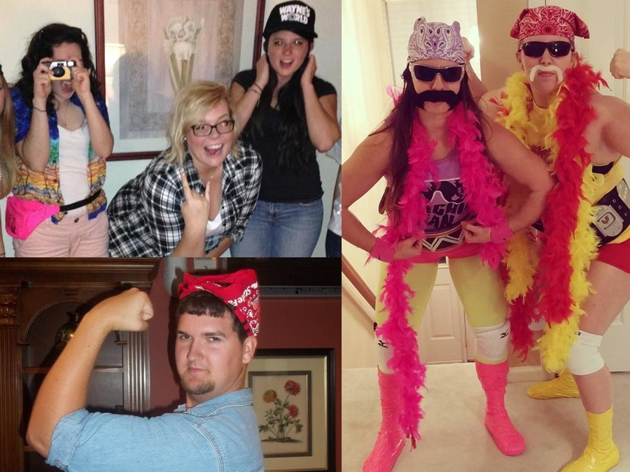 last minute halloween costumes these 9 easy costumes will save your hide wcpo cincinnati oh