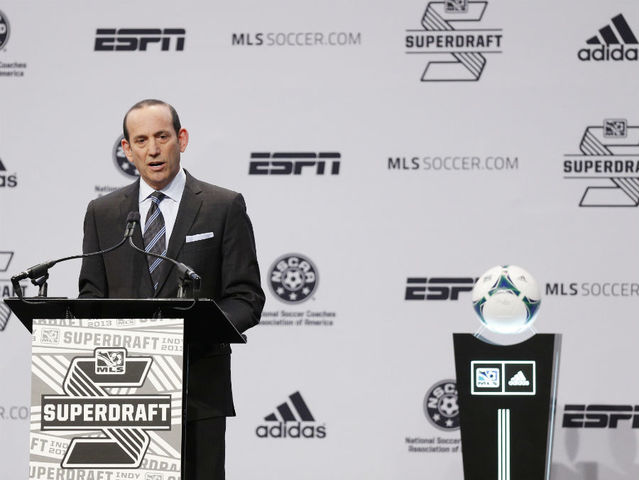 MLS to make major announcement in Nashville Wednesday