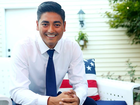 Did Aftab Pureval violate campaign finance laws?