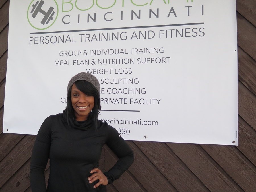 Bootcamp Cincinnati Local Mom Parlays Her Journey Into A Career