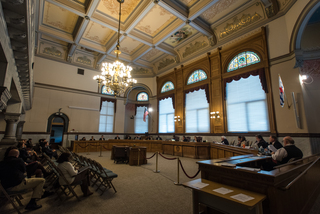 Meet the 23 candidates running for City Council